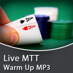 Live MTT Warm Up MP3