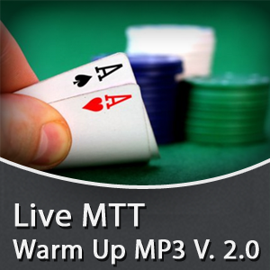 Live MTT Warm Up MP3 V. 2.0