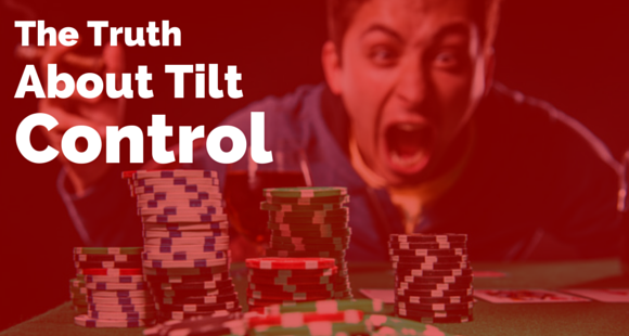 The Truth About Tilt Control