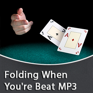 Folding When You're Beat MP3