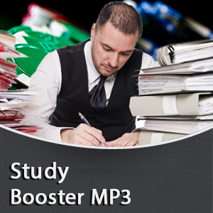 Study Booster MP3