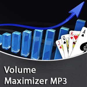 Volume Maximizer MP3